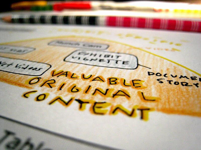 core-content