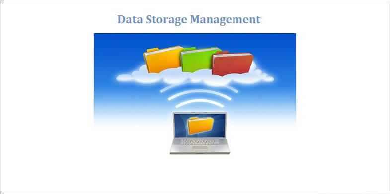 data-storage-and-management