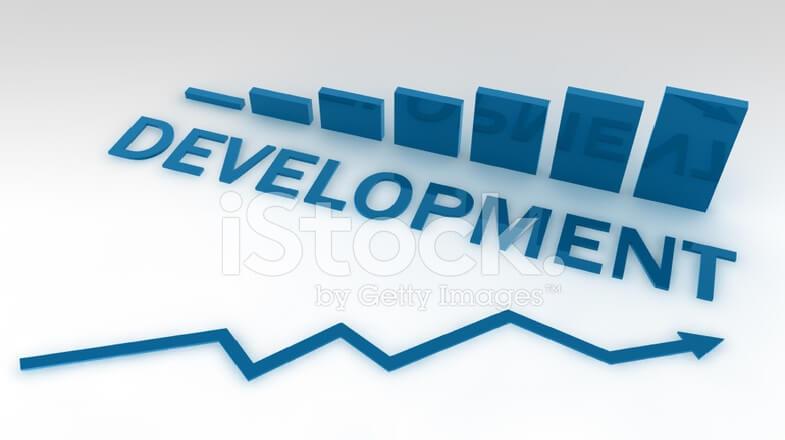 speed-of-development