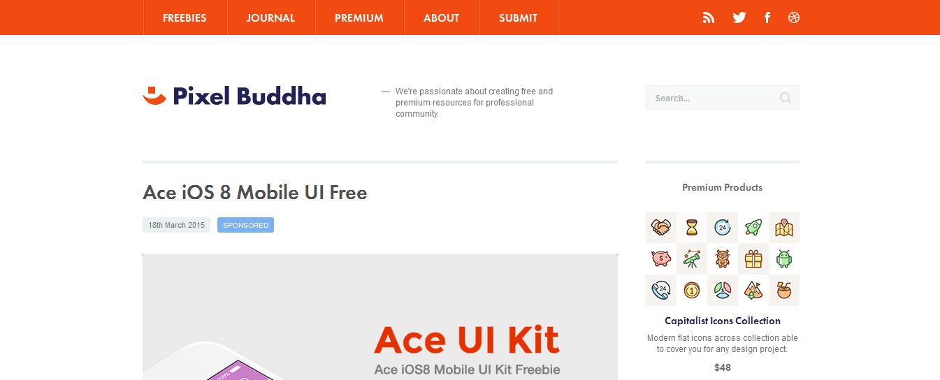 ace-ios-8-mobile-ui-free