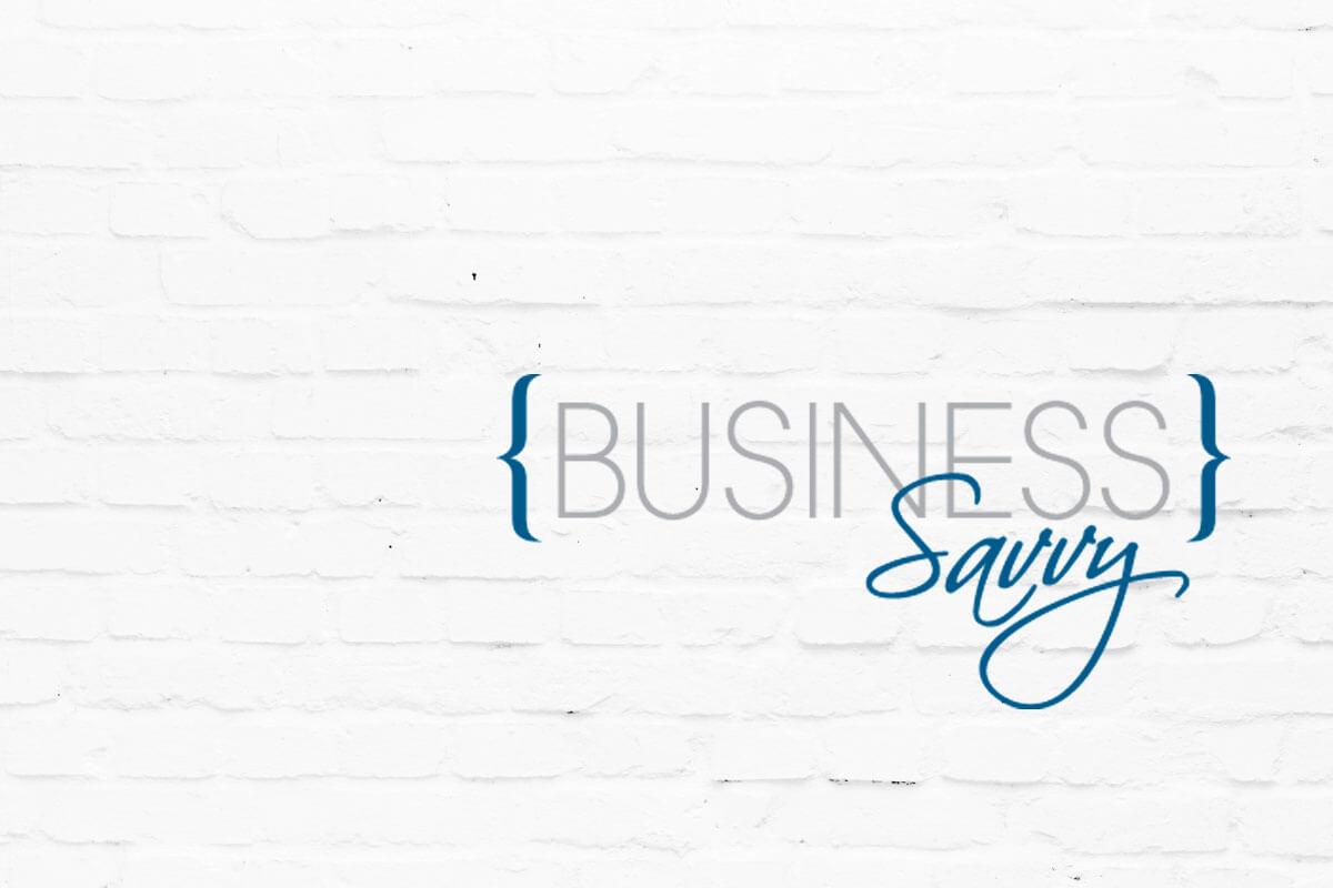 business-savvy
