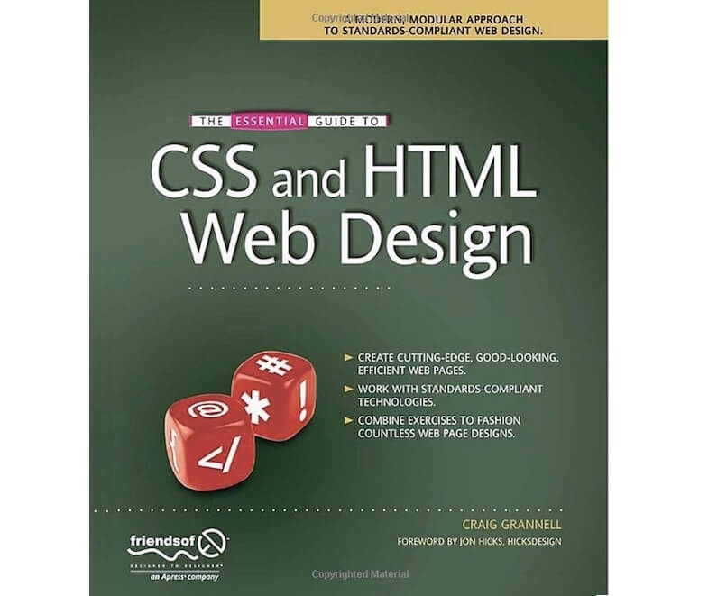 css-and-html-web-design