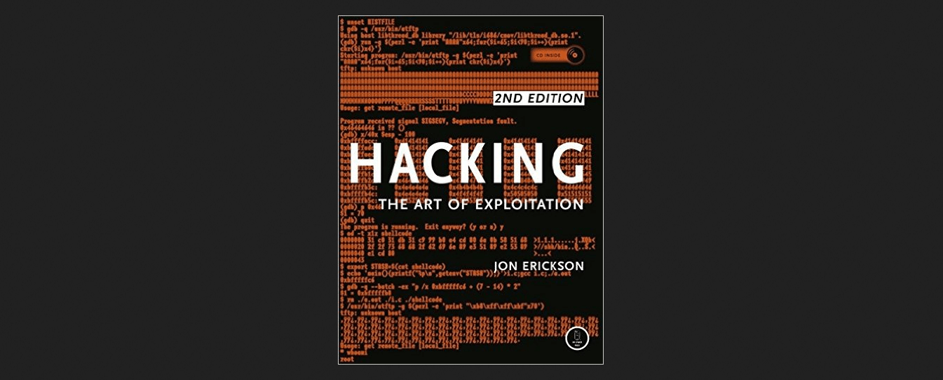 hacking-the-art-of-exploitation- ethical hacking books