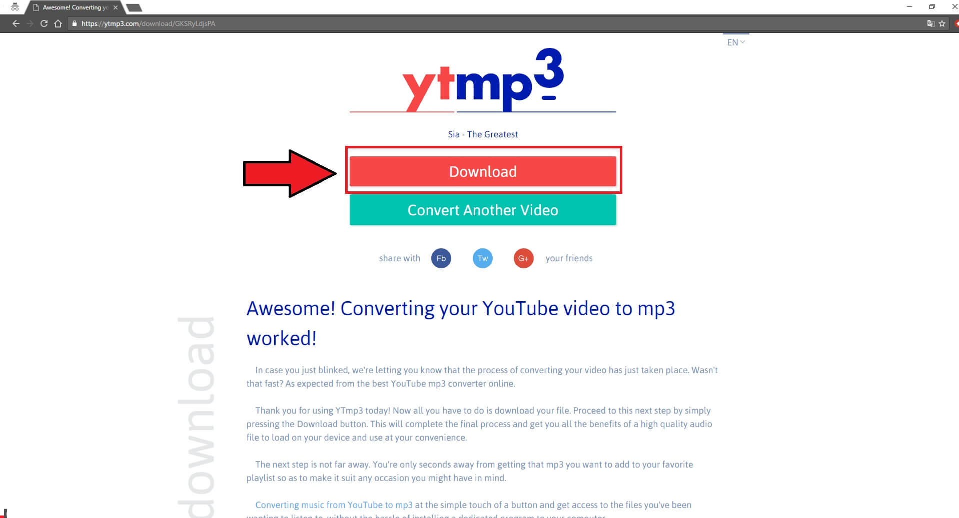 How To Download Youtube Videos Youtubedl Mac Pressthedownloadbutton