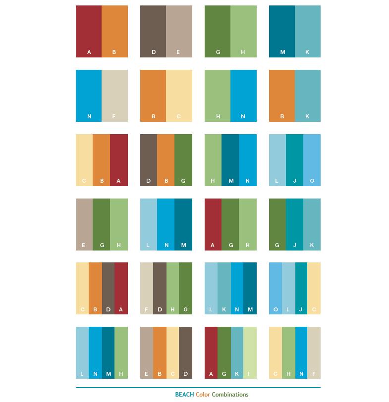 right-color-scheme - web design tips