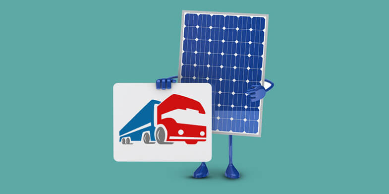 solar-technology-in-the-transport-industry