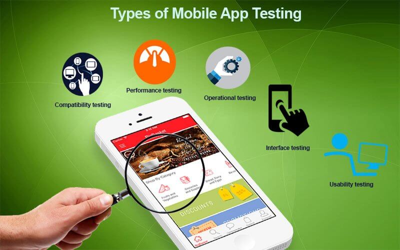testing-the-app