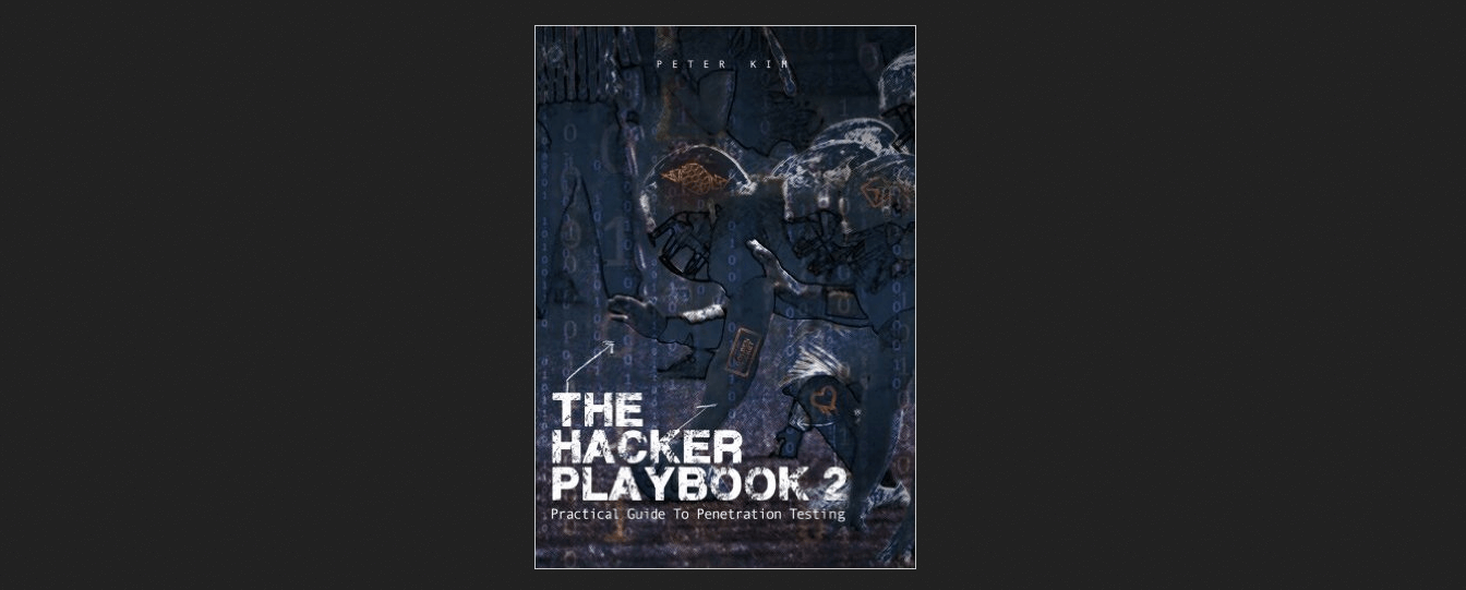 the-hacker-playbook-2