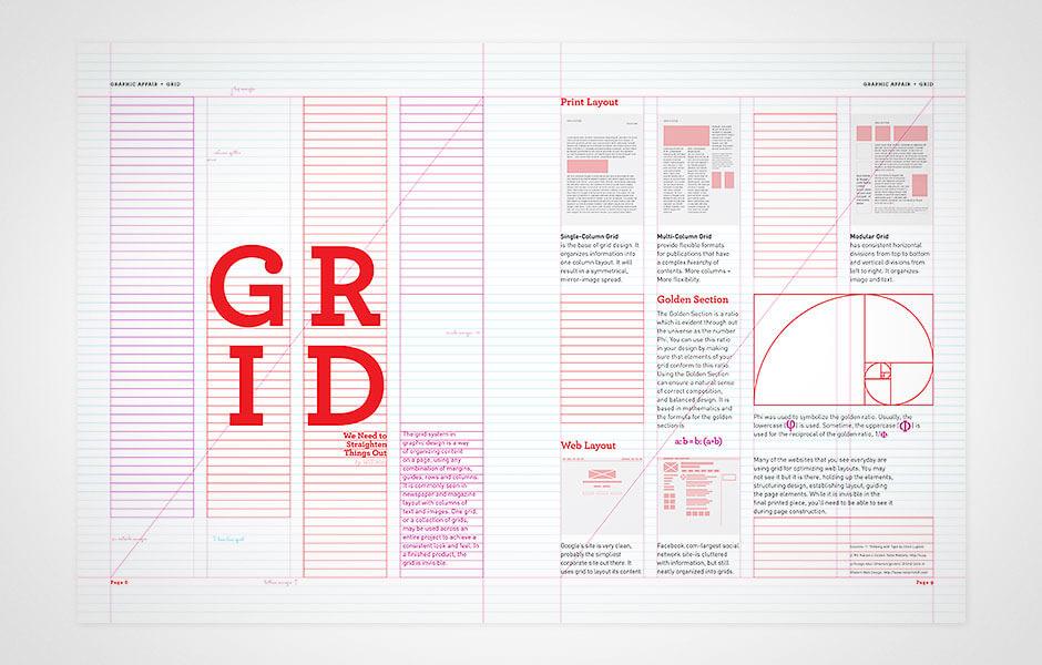 use-grid - web design tips