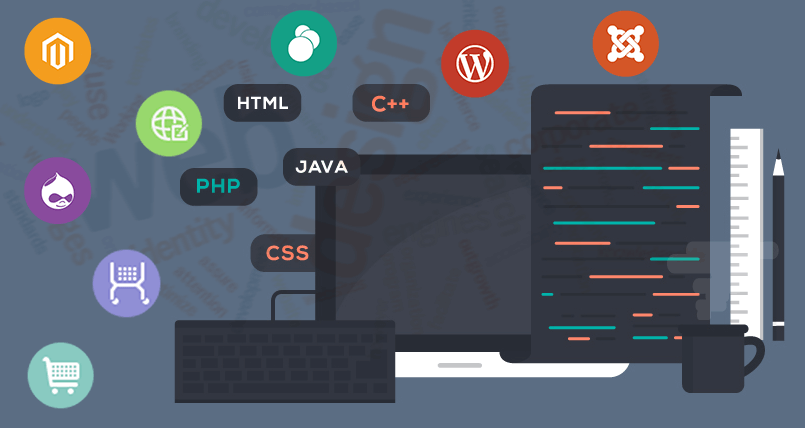 web development apps