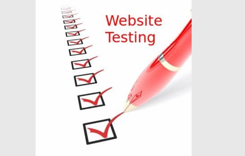 website-test