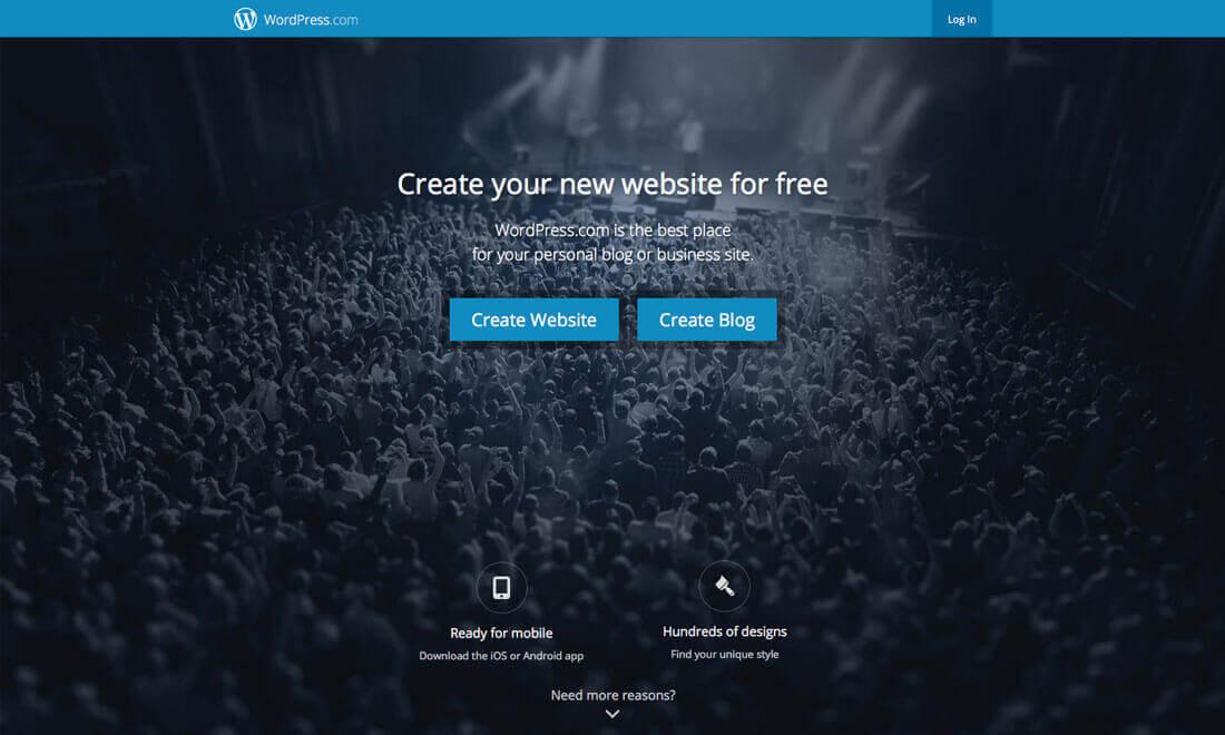 framework -Web Designer