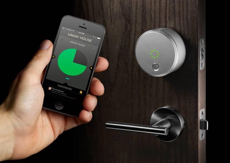 august-smart-lock