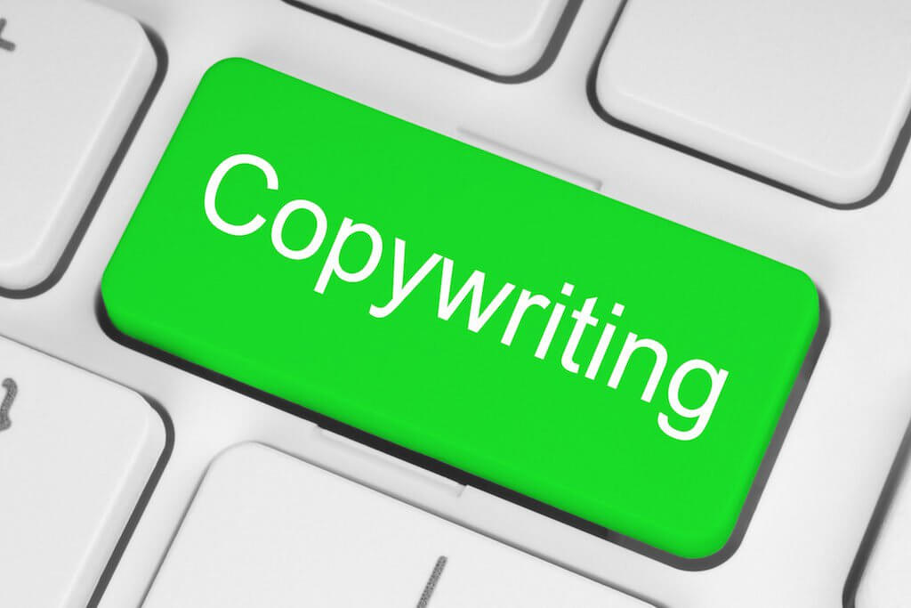 copywriting - web designer skills needed
