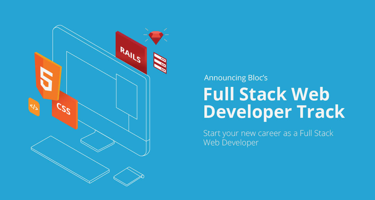full-stack - Successful Web Developers