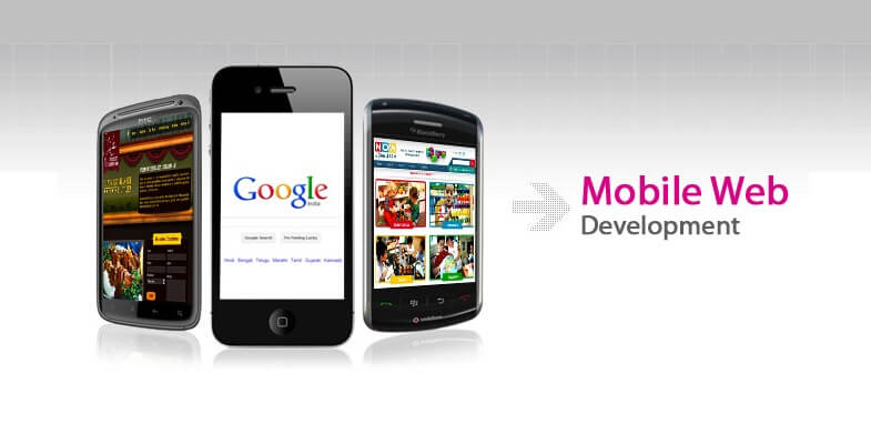 mobile - Successful Web Developers