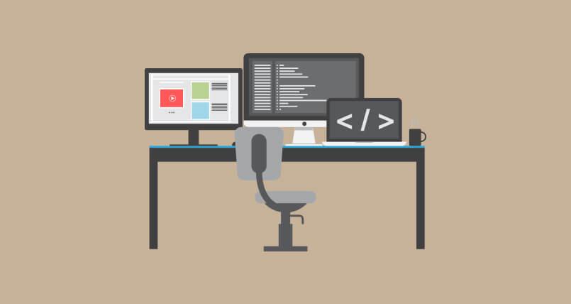 Successful Web Developers