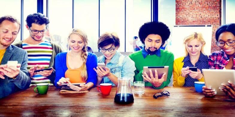 social-media-for-networking