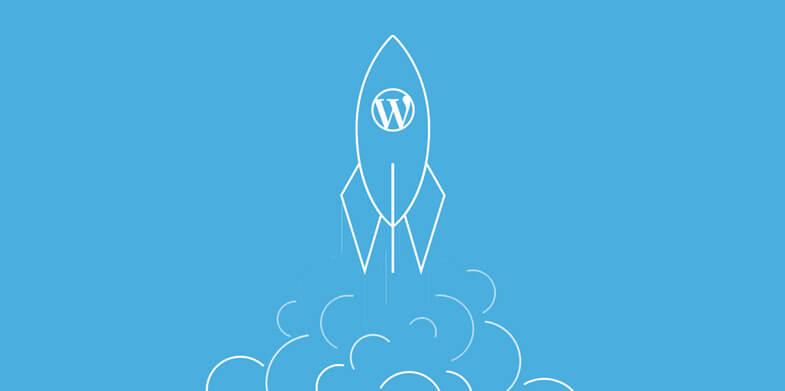 wordpress-site-fast