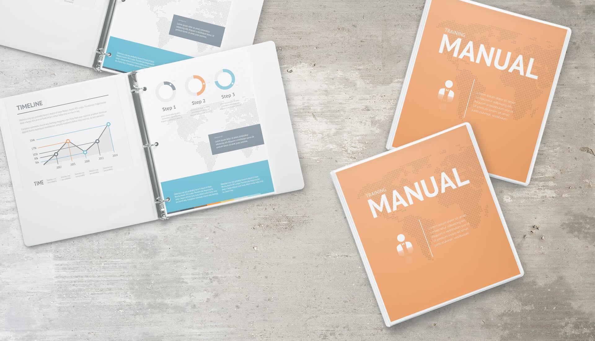 write-manuals