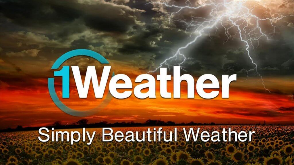 1 Weather