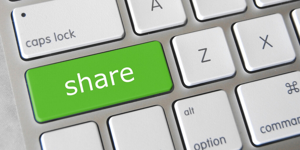 Ask for Shares