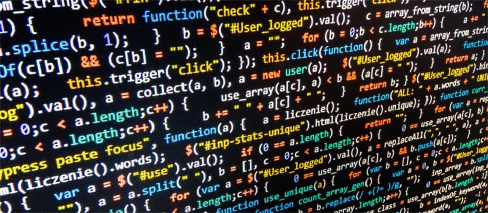 Code vs Stream