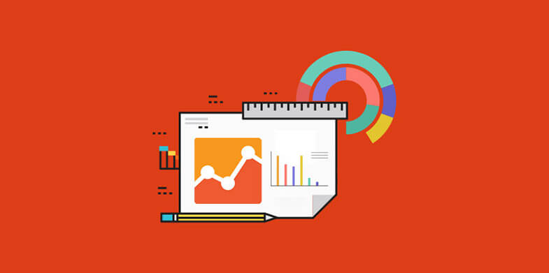 Data on Google Analytics