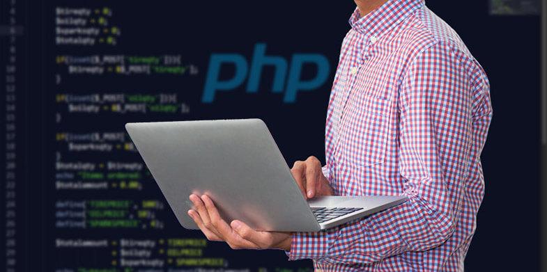 Freelance PHP Programmer