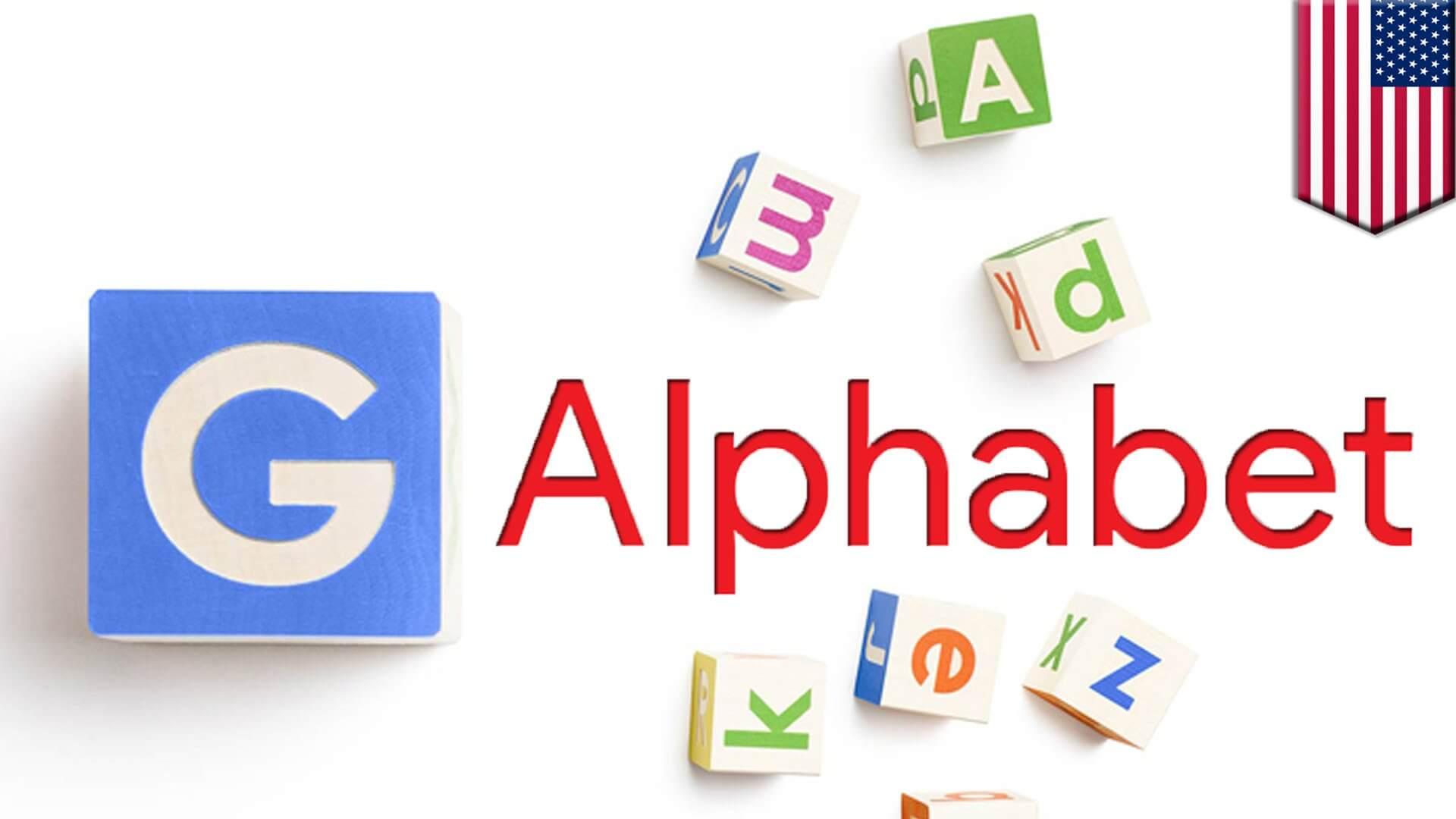 g-alphabet