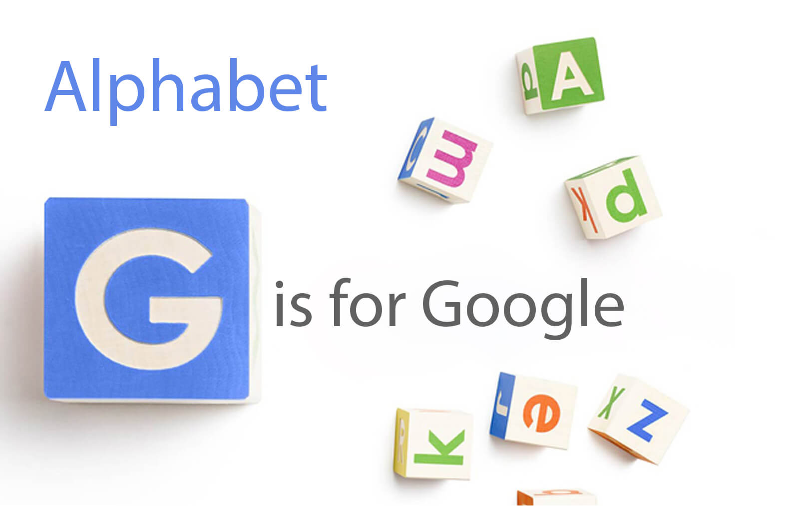 g-is-for-google