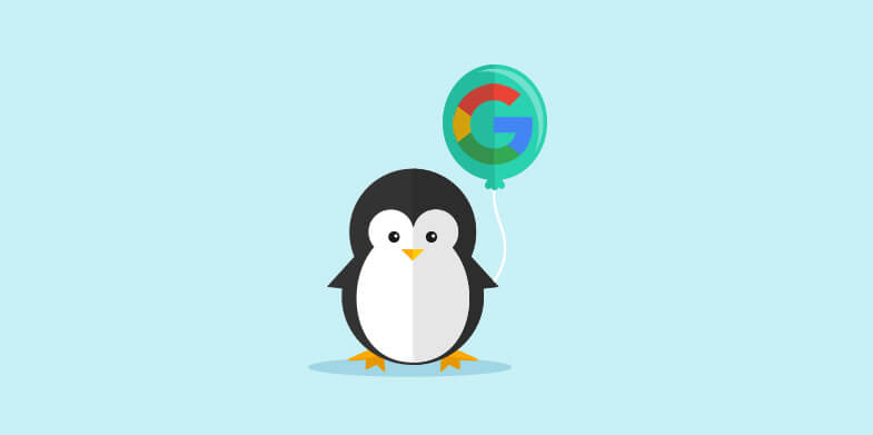 Google's Penguin 4.0 Algorithm Update