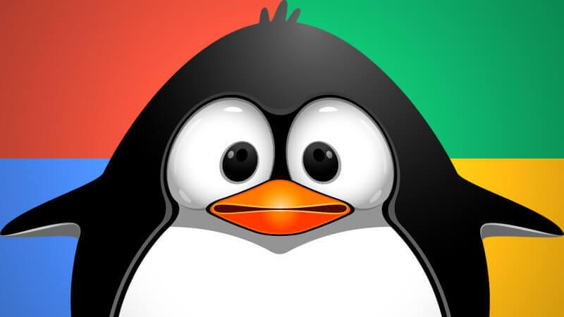 Google's Penguin