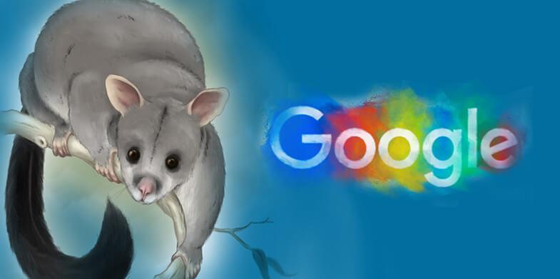 Google's Possum Update