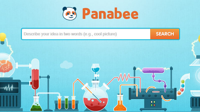 Panabee - domain name selection tool