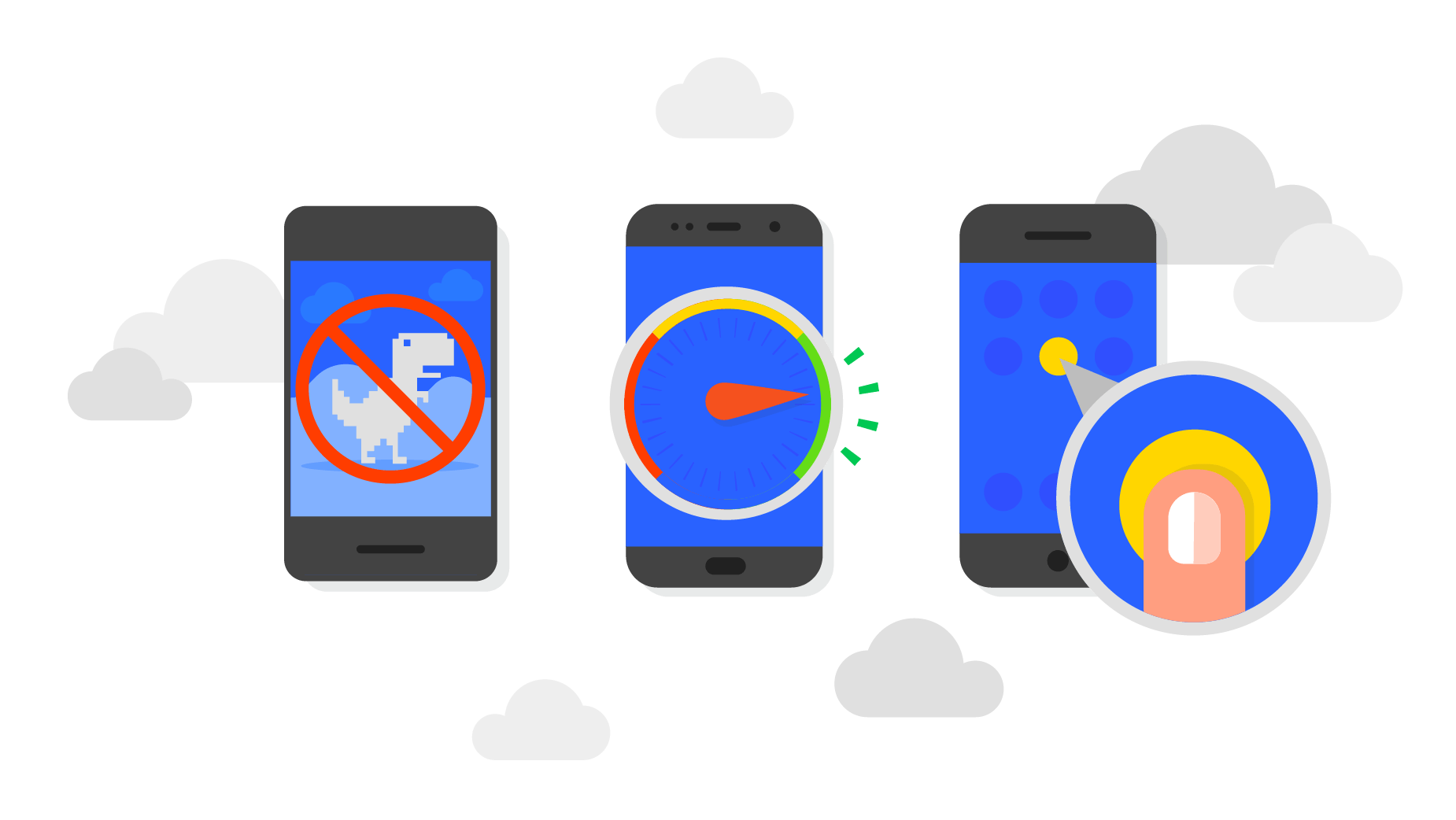 Progressive Web Application