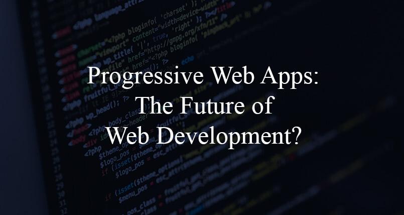The Future of Web Development