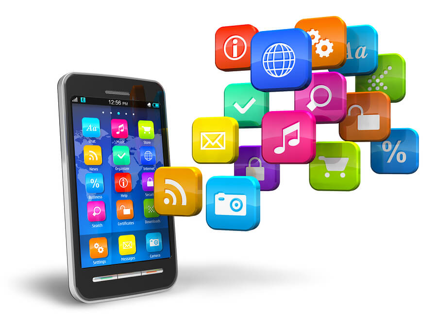 creating an app
