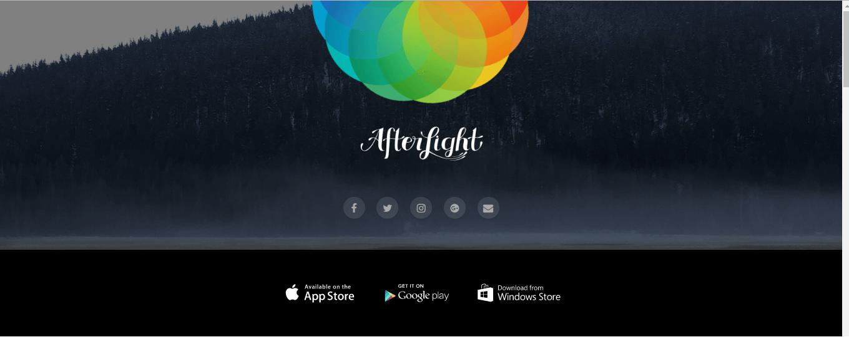 Afterlight
