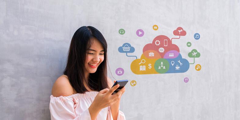 Frameworks for Mobile Development