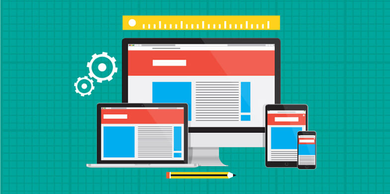 Getting Your Website Layout