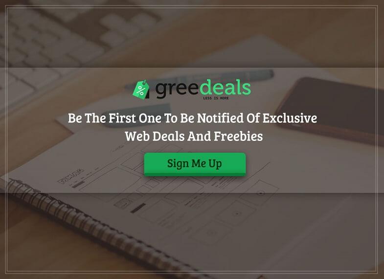 GreeDeals