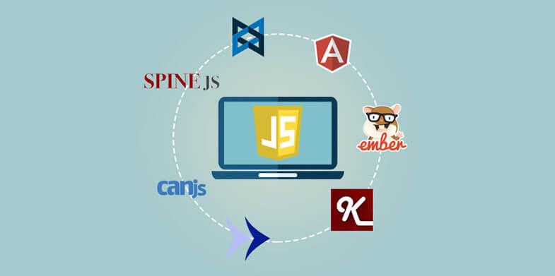 JavaScript MVC Frameworks