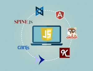 Latest JavaScript MVC Frameworks