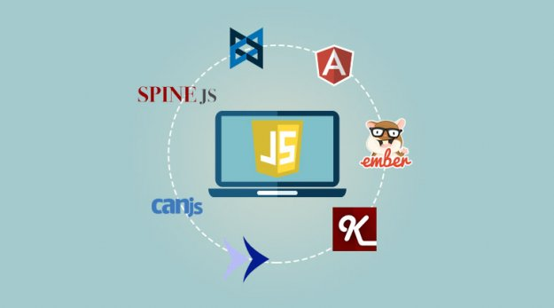 Latest JavaScript MVC Frameworks