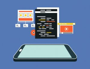 Mobile Apps with React Native