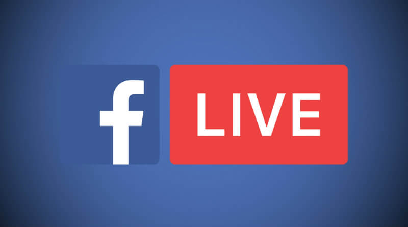 Use Facebook Live
