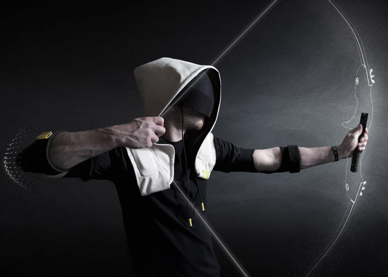 Virtual Reality Movement