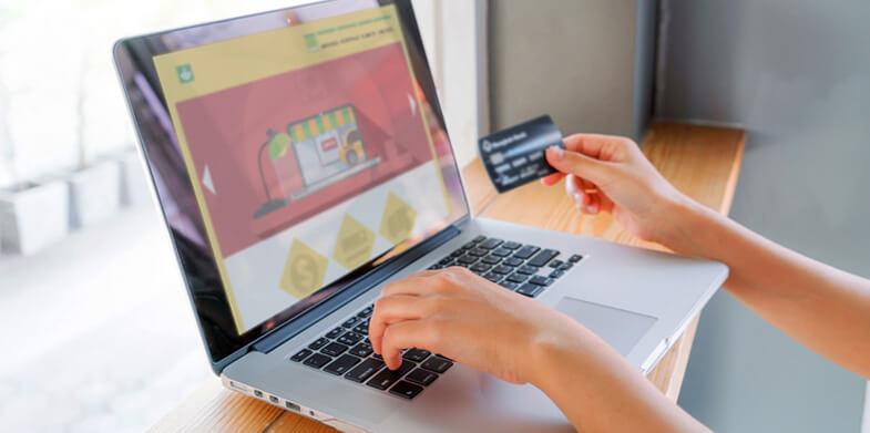 eCommerce Web Designs