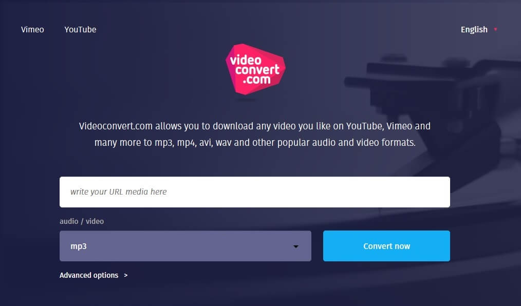 Access Videoconvert